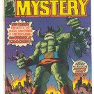 Journey Into Mystery #10 V2 1974 Horror Classic !