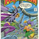Aquaman #63 HTF Last Issue 1978 Newton Art !