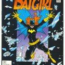 Batgirl Special Mignola Art 1988 VFNM