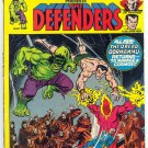 Marvel Feature #2 The Defenders HTF Giant-Size 1972 !