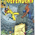 Defenders #61 Lunatik & The Secret Of Spider-Man's Statue !