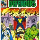 Defenders #75 This Is The End Of The Defenders !