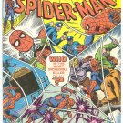 Amazing Spider-Man #155 Whodunit Mystery Issue !