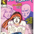 Firestar #1 Origin & The White Queen !