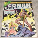 Marvel Treasury Edition #23 Conan The Barbarian HTF 1979 Giant