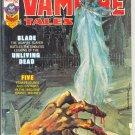 Vampire Tales #9 Blade Alcala DeZuniga Heath 1974 HTF
