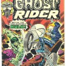 Ghost Rider #10 Origin Ploog Art 1975