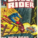 Ghost Rider #37 The High Road To Hell Perlin art