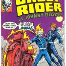 Ghost Rider #43 Ghost Rider vs Johnny Blaze!