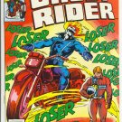 Ghost Rider #46 The End Of a Champion Perlin Art
