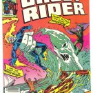Ghost Rider #59 Double Trouble For Johnny Blaze
