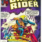 Ghost Rider #61 Prisoner Of The Hellspawn
