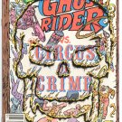 Ghost Rider #73 vs The Circus Of Crime