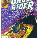 Ghost Rider #74 Remants 1982