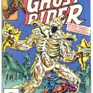 Ghost Rider #77 Origin Of The Demon HTF Issue!