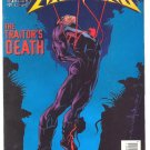 Nightwing Miniseries #3 The Traitor's Death
