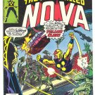 Nova #16 Greatest Issue Ever! 1977