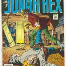 Jonah Hex #1 The Weirdest Western Hero 1977 HTF