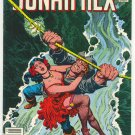 Jonah Hex #36 Return To Fort Charlotte VF