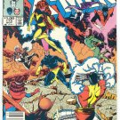 Uncanny X-Men #175 Dark Pheonix Returns PMS Classic