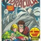 Tomb Of Dracula #38 Finally... Dr Sun Colan Art 1975