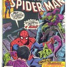 Amazing Spider-Man #180 vs Two Green Goblins 1978