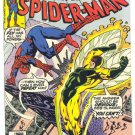 Amazing Spider-Man #193 Return Of The Fearsome Fly 1979 !