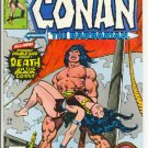 Conan The Barbarian #100 Death On The Black Coast Key Issue