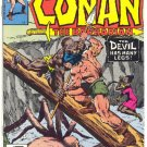 Conan The Barbarian #101 The Devil Has Many Legs