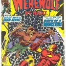 Werewolf By Night #42 Team-Up With Iron Man
