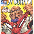 Peter Parker Spider-Man #6 Enter The Kingpin