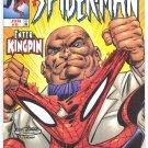 Peter Parker Spider-Man #6 Enter The Kingpin
