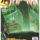 Peter Parket Spider-Man #8 A Demon Unleashed