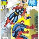 Spider-Man Unlimited #6 Spidey & Thunder-Strike