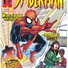 Amazing Spider-Man #13 Time Enough... Byrne Story & Art