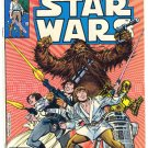 Star Wars #14 The Sound Of Armageddon 1978