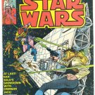 Star Wars #15 Star Duel 1978 Whitman Variant