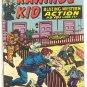 Rawhide Kid #130 vs The Enforcers HTF 1975 Western