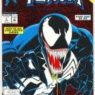 Venom Lethal Protector #1 1993 NM