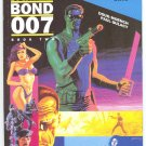 James Bond 007 Serpern't Tooth #2 Gulacy Art VFNM