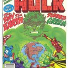 The Incredible Hulk Annual #11 The Day The Earth Turned Green