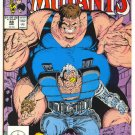 New Mutants #88 The Great Escape Liefeld McFarlane Art