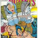 New Mutants #97 X-Tinction Agenda Part 8 1991