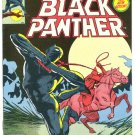 Marvel Premiere #53 Black Panther Rage Of The Soul Strangler