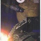 Babylon 5 #9 Human And Narn HTF Series 1995