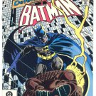 Detective Comics #527 Man-Bat Is Back 1983 VFNM