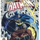 Detective Comics #527 Man-Bat Is Back 1983 VFNM