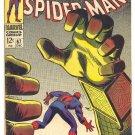 Amazing Spider-Man #67 Mysterio Romita Classic 1968
