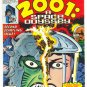 2001: A Space Odyssey #2 Kirby Classic 1977