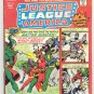 Justice League Of America #116 Giant-Size 1975